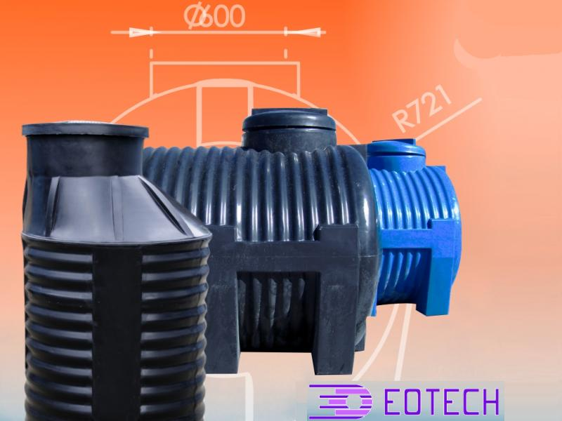Products of Eotech Ltd.